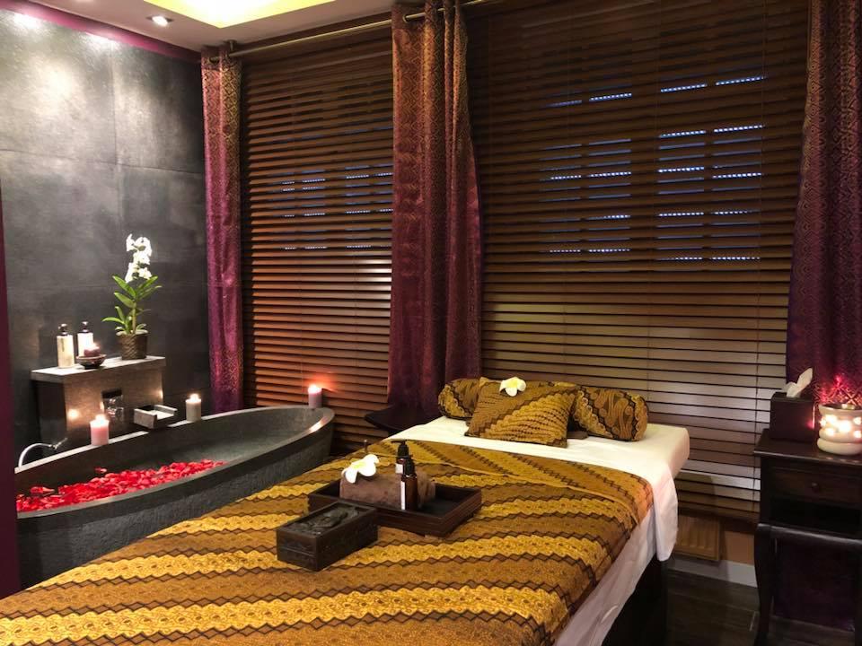 Bali spa gdansk