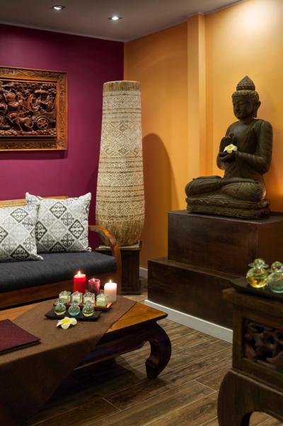 salon masażu z budda w gdańsku