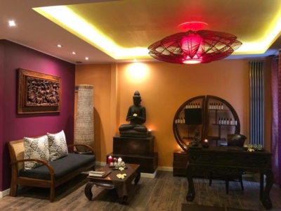 lobby salonu spa i masażu
